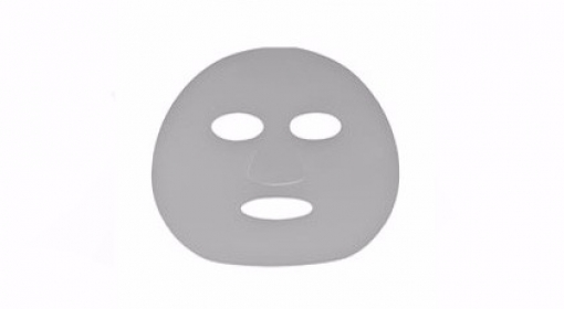 Dried face sheet